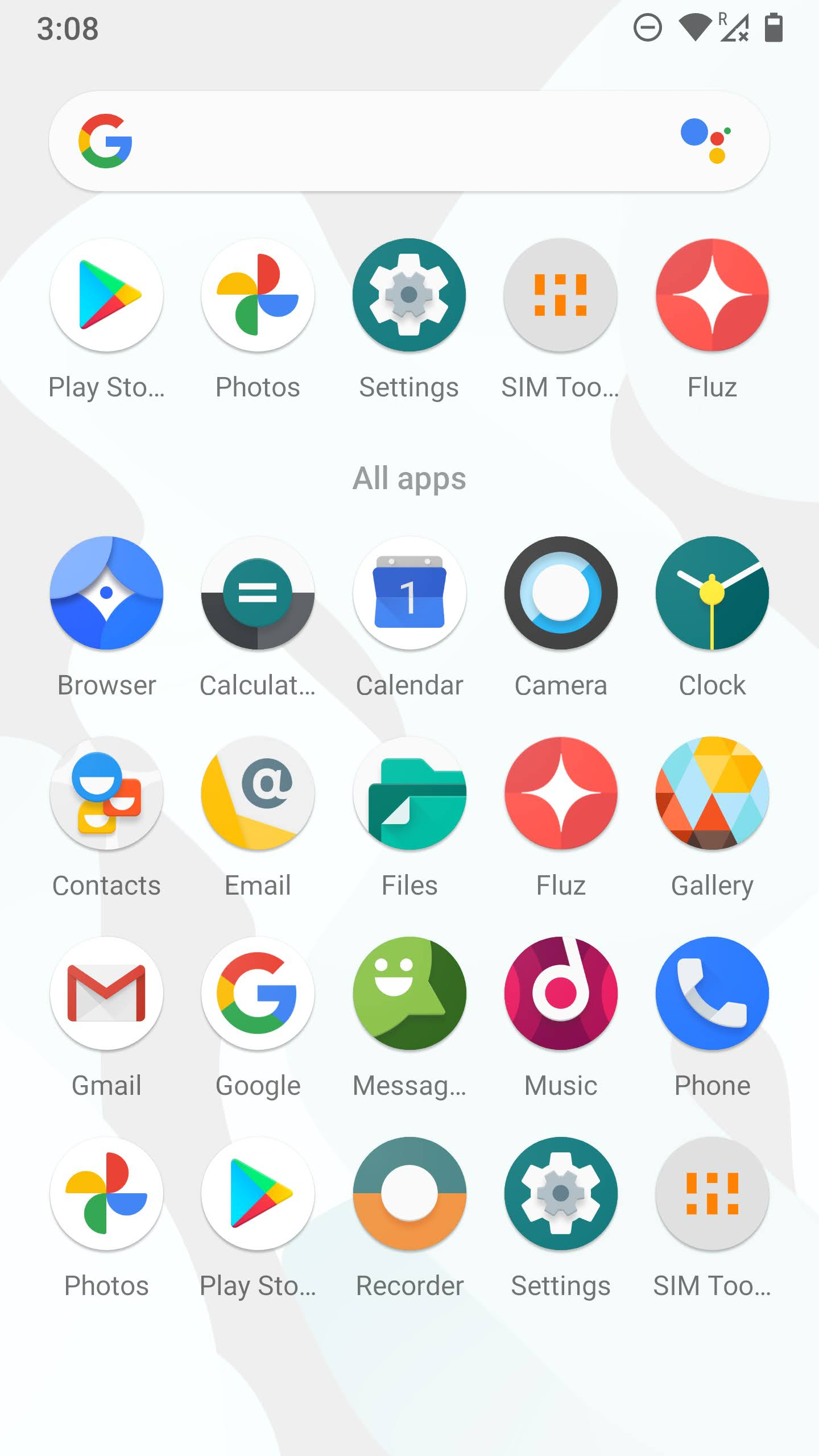Linage_Pixel_Launcher